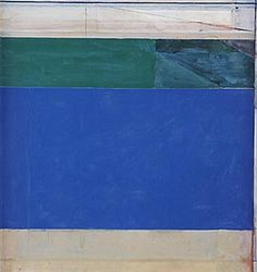 Art in the Studio: Inspiration for Painting - Diebenkorn