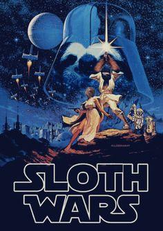Sloth Wars