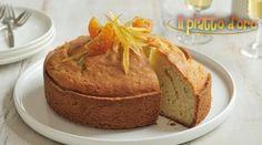 Madeira Cake Ricetta Inglese - http://www.flatgold.it/madeira-cake-ricetta-inglese/