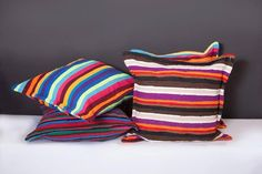 African Cushions available at Bespoke by Eddie da Silva Embroidery Needles, Bespoke, Cushions, African, Retail, Throw Pillows, Crochet, Design, Decor