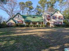 The property 8922 West Blvd, Birmingham, AL 35206 is currently not for sale on Zillow. View details, sales history and Zestimate data for this property on Zillow. Old Houses For Sale, Property Records, Birmingham, Home Values, Home And Family, Real Estate, Cabin, Mansions, Single Family