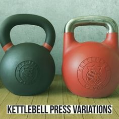 Learn these Kettlebell Press variations from Steve Cotter, the original gangster of kettlebell lifting in the United States. These are designed for grappling and MMA