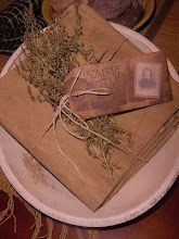 herbal wrapping