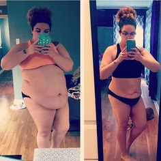 I was my heaviest of 298lbs after giving birth to my son who was diagnosed with…