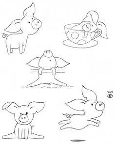 Piggy-Wilikins by Katherine Battersby (Feb. 14, 2010) https://wellreadrabbit.wordpress.com/2010/02/