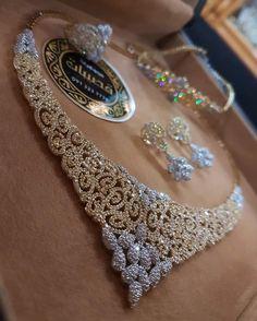 2,672 Likes, 25 Comments - مجوهرات_قصيبات (@gusibat_jewellery) on Instagram
