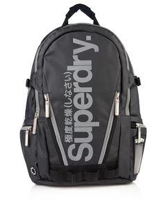 Superdry Super Pop Tarp Backpack