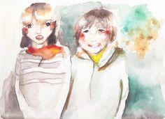 jardin sisters