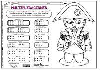 Ejercicios de matematica para segundo grado | Material para maestros, Planeaciones, exámenes, material didáctico y más | EducAnimando