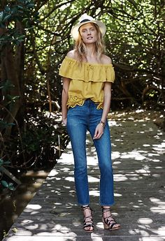 Women's Clothing : Denim, Shoes, Dresses, Bags & Jewelry | Madewell.com