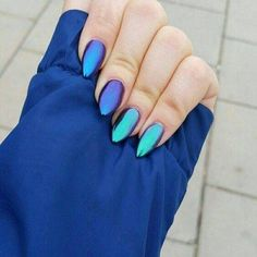 simple stylish nail art in 2017