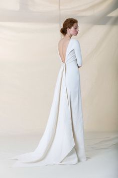 a4fb521ade 7 Best Linen wedding dresses images