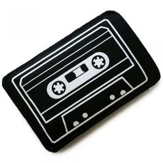 Cassette Tape iPod/iTouch Case