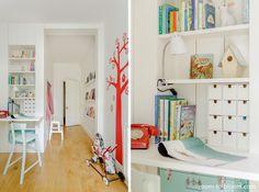 Nursery & Kids Room Interior Design Blog | Room to Bloom | Room to Bloom
