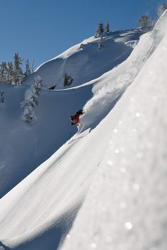 Utah - makes me want to ski right NOW | Matador Network