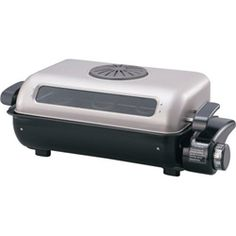 Indoor Electric Grill Zojirushi Indoor Electric Grill EF-VSC40 120v / 1300w