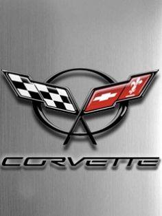 corvette logo download wallpaper free for mobile phone corvette_logojpg - Corvette C5 Logo Wallpaper