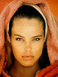 One of my favorite models in the 80's , Renee Simonsen....