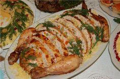 Просто и вкусно: Курица - ГАЛАНТИН