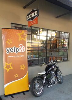 A review of our Yelp Event by one of the attendees! Many thanks to Megan for the article!