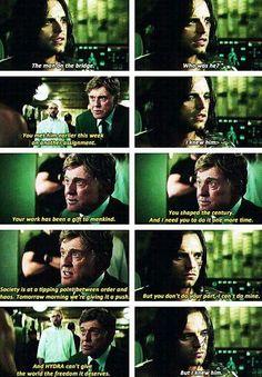 Bucky ~ But I knew him.