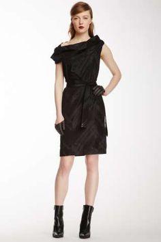 Vivienne Westwood Anglomania Cylinder Dress