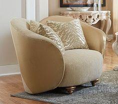 Camellia Arm Chair