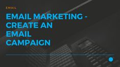 JustITHosting - Email Marketing – How to Create an eMail Campaign Virtual Private Server, Email Campaign, Email Marketing, Need To Know, Schedule, Coding, Create, Timeline, Programming