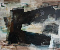 Oil on canvas, 100 x 120 cm