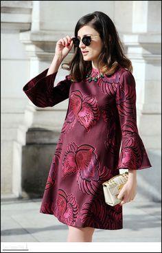 Eleonora Carisi, Easy Fashion