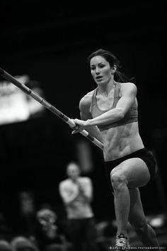 i would like those abs please Pole Vault, High Jump, Track And Field, Vaulting, Abs, Baseball, Inspired, Sports, Sport