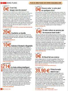 Speaking Agency : Cigale Mag, Juin 2012