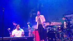 Nate Ruess - Oceans (the Format) live in Tivoli Utrecht