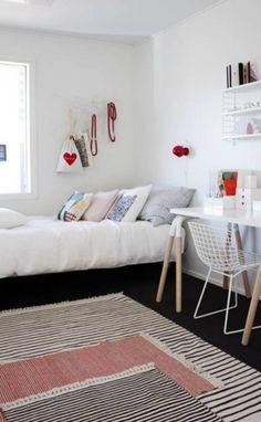 wonderful turquoise bedroom curtain for indian girls. Black Bedroom Furniture Sets. Home Design Ideas
