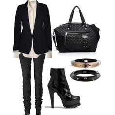 Black - Fashion
