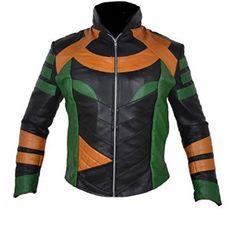 Loki biker jacket on amazon!