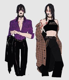 (18) Media Tweets by 私の女 (@genki_heiki) / Twitter Pretty Art, Cute Art, Character Outfits, Character Art, Fashion Sketches, Art Sketches, Character Design Inspiration, Manga Girl, Art Sketchbook