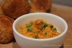 baby & toddler food: simple cheesy tomato risotto #onehandedcooks