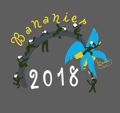 Bananier à tous les