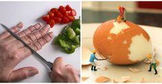 Los 15 errores más frecuentes en la cocina y cómo evitarlos