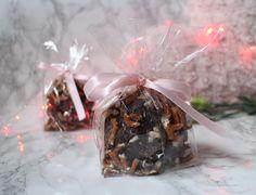 Valentines Gift Idea - Brownie Heaven