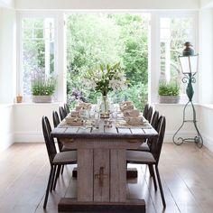 18 best Rustic Vintage Dining room! images on Pinterest | Dining ...
