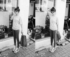 Love ulzzang style fashion! - Boubey.com