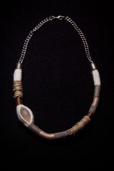 Felt Jewelry - TalyaDoron