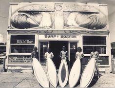 Back in Time! #australia #surf #blackandwhite #endless #trip