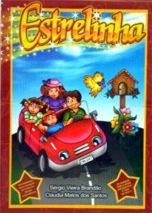 Coleção Estrelinha - ISBN 9788589837422
