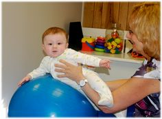 Pediatric Physical Therapist, Wendy Kaplan-Lager, PT, shares developmental signs to look for and what's next