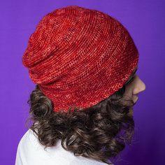 Ravelry: Medic Hat pattern by Laura Rasmussen