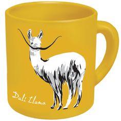 The Dali Llama Mug | redditgifts