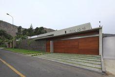 La Planicie House II,© Juan Solano Ojasi